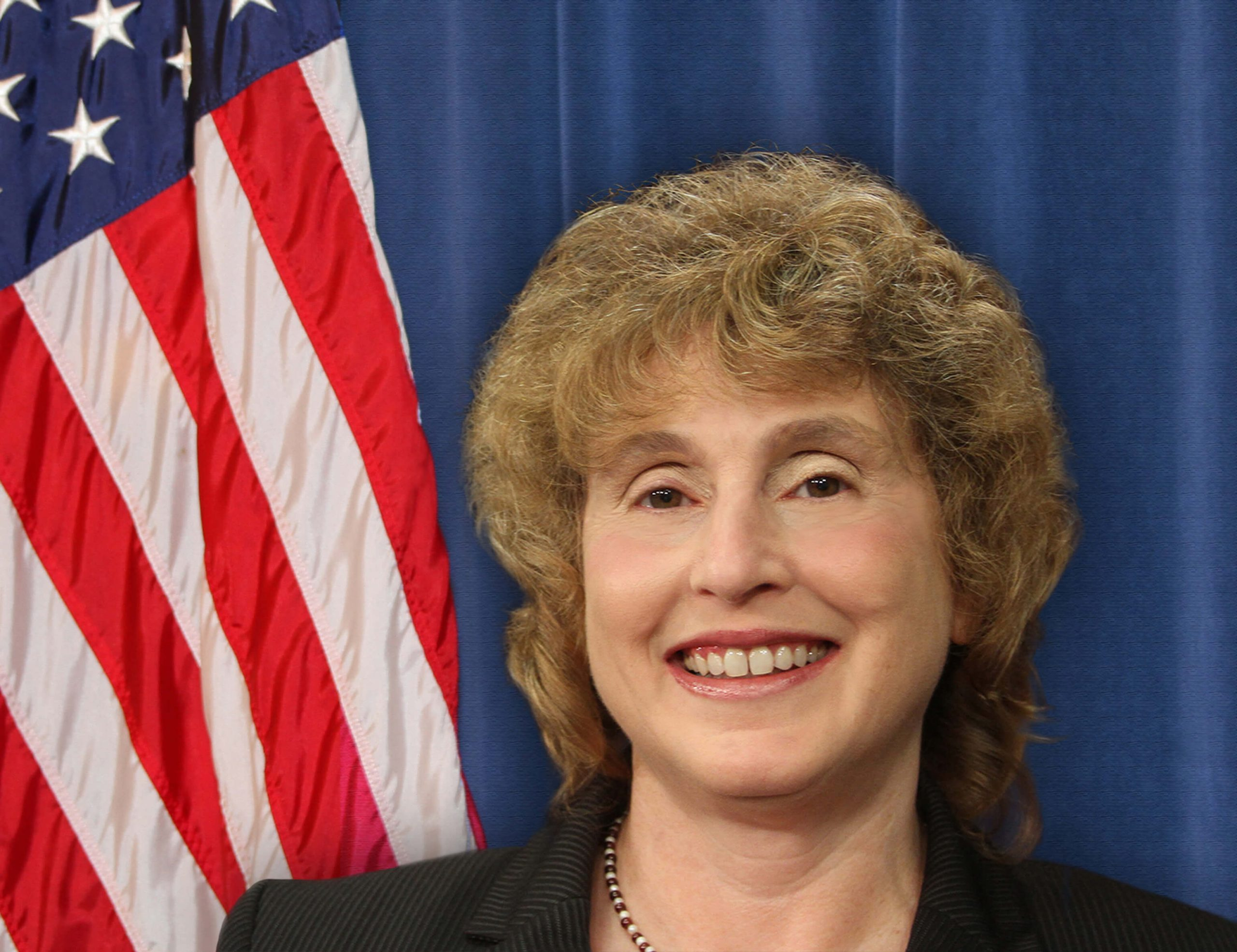 Secretary Stephanie Pollack